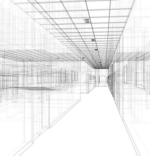 Architectnix APAC 3D Rendering